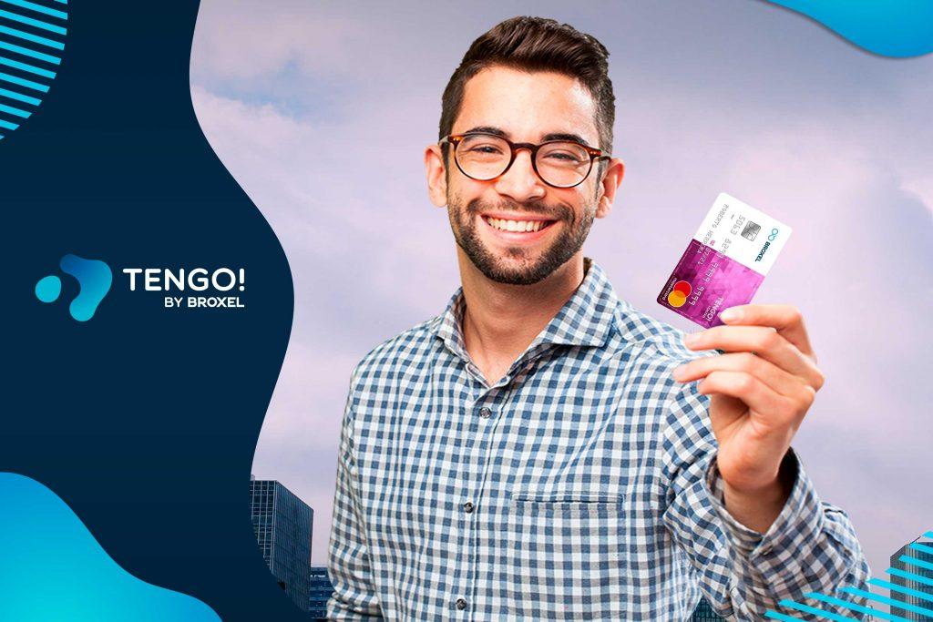 TENGO! la empresa de vales más mexicana