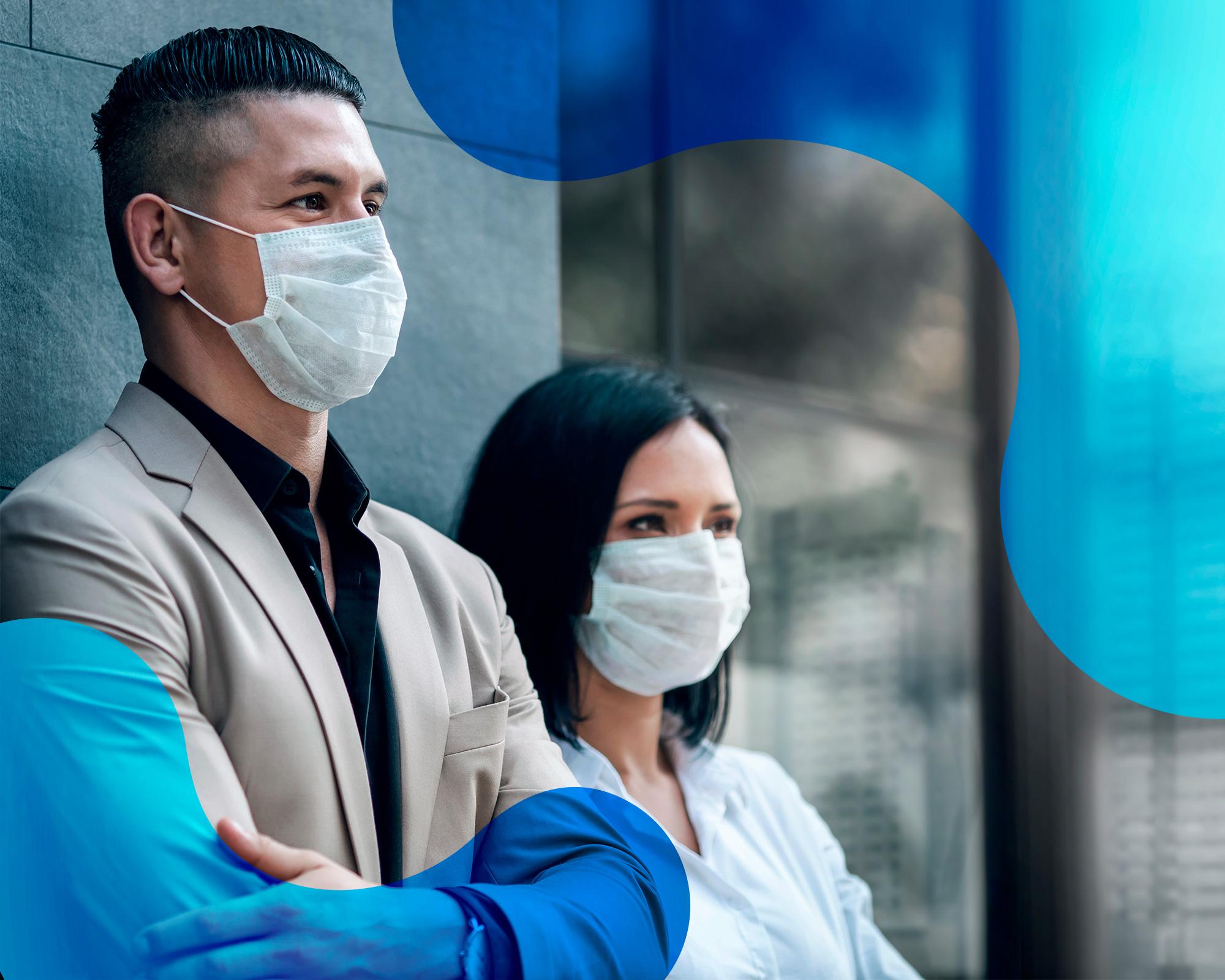 Responsabilidad social empresarial durante una pandemia